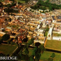 UK - Cambridge